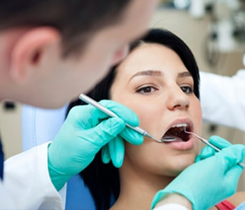Downtown Dental Centre Family Practice Choosing a dentist in London, Ontario