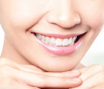 Teeth whitening in London Ontario