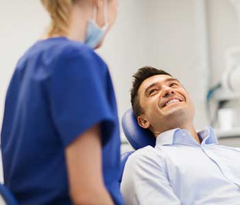What Does a Dental Hygienist Do in London area